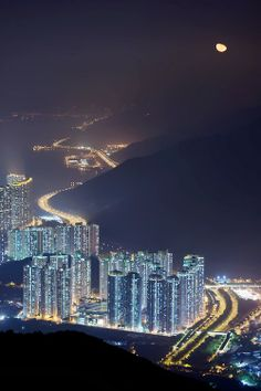 sinisa majetic - Google+ - Via touchdisky: Hong Kong | China by st-sc…