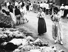 한국전쟁 당시 북한 공산당의 함경북도 인민 학살 - 유용원의 군사세계