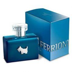 BLUE TERRIER FERRIONI PARA HOMBRE(100ML) EDT | SEARS.COM.MX - Me entiende!