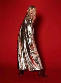 Styled by Svetlana Vashenyak