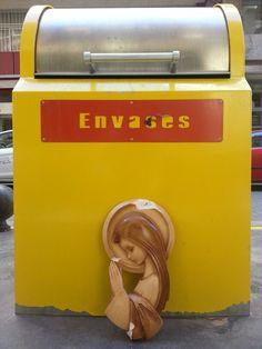 Reciclaje (Murcia)