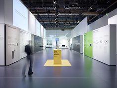 #Gira #Messestand #light+building #2010