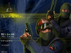 If you are gaming freak then it is simply impossible that you have not played Counter strike. Counter strike is Age Of Empires, Call Of Duty, World Of Warcraft, Warcraft 3, Logo Design Studio Pro, Counter Strike Cs Go, Linux, Videogames, 100 Games