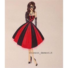 Aria Montgomery's (@lucyhale)outfit 02x25. I sketched this before season 3 started, fell inlove with the dress as soon as i saw it. Designed by amazing and talented @mandiline❤️❤️.One of my first fashion illustrations-still learning. Thanks to @fsketcher for teaching me so much ❤️❤️ #prettylittleliars #pll #pllseason6 #dontlooknow#ariamontgomery #lucyhale #plltheories#whoisA#fashion#fashionsketch #fashionillustration#illustration #sketch#copic#ezria