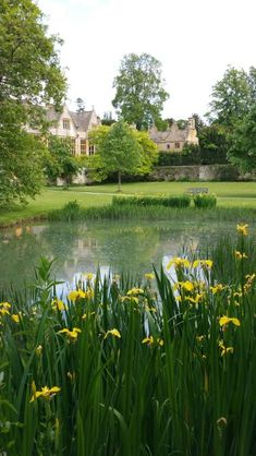 Stanway Manor, a Jacobean House in the Cotswolds, near Cheltenham, known for its Gardens & Fountain