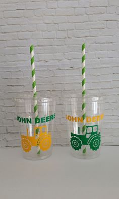 Hey, I found this really awesome Etsy listing at http://www.etsy.com/listing/178475482/12-oz-john-deere-party-cups-set-of-12