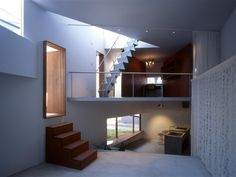 E-House by FT Architects