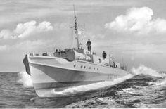 Kriegsmarine SCHNELLBOOT BFD