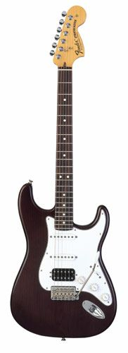 .looks like my first Fender strat