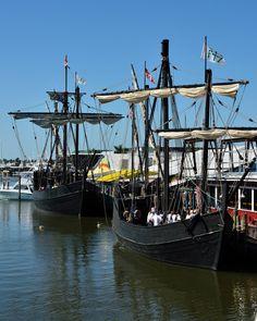 Tin City in Naples, Florida Naples Florida, Florida Home, Royal Shell, White Sand Beach, Sailing Ships, Sunshine, United States, America, Explore