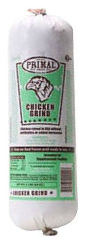 PRIMAL PET FOODS 951045 Primal Grinds Chicken, 2-Pound *** You can find more details by visiting the image link.