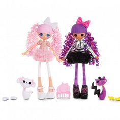 LALALOOPSY® Girls 2-Pack Doll Set - Sears | Sears Canada