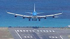 Photo of KLM Boeing 747-200 (PH-BFB) ✈ FlightAware