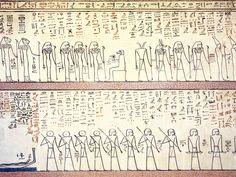 Amenhotep II, el conquistador implacable · National Geographic en español. · Secciones