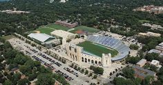 northwestern university football stadium - Google Search