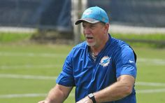 Miami Dolphins Coach Resigns After Video Shows Him Snorting Cocaine