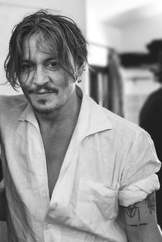 ☠ Johnny Depp ☠ : Photo