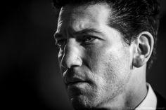 Jon Bernthal at an event for Fury Fury 2014, John Bernthal, Frank Castle Punisher, Draw The Squad, London Film Festival, Tyler Joseph, Pick Up Lines, Beautiful Person, Sebastian Stan