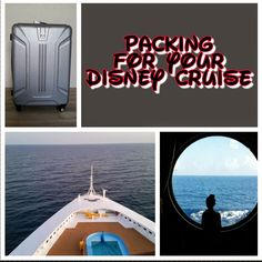 Our recent cruise on the Disney Magic was absolutely amazing (for help planning check out my Tips for Planning a Disney Cruise post), a. Disney Cruise Europe, Disney Cruise Tips, Packing For A Cruise, Disney World Trip, Cruise Travel, Packing Tips For Travel, Cruise Vacation, Disney Vacations, Disney Trips