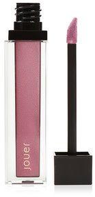 Fall Long-Wear Lip Creme Liquid Lipstick - Snapdragon - metallic frosty plum