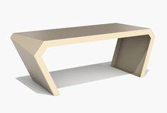 PAC Desk   Arktura