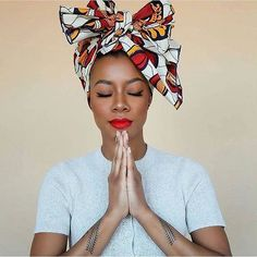 Faith Hope Love @nnennastella boss lady of @thewraplife #ankarastyles #fashion #instafashion #style #instastyle #Headwrap
