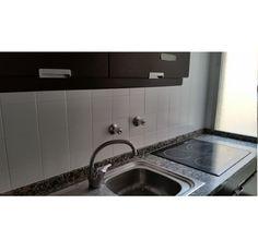 Esmaltado de baldosas en cocina Sink, Home Decor, Enamels, Tiles, Wall Papers, Cooking, Paintings, Sink Tops, Vessel Sink