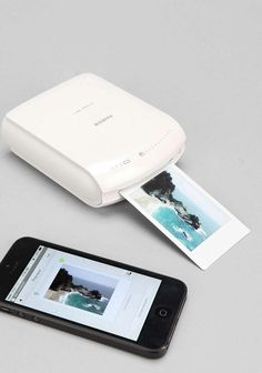Print your photos straight from your smartphone with this gadget. Print your photos straight from your smartphone with this gadget. Print your photos straight from your smartphone with this gadget. Fujifilm Instax, Fuji Instax, Instax Camera, Polaroid Camera, Instax Film, Iphone Camera, Iphone 11, Apple Iphone, Smartphone Printer