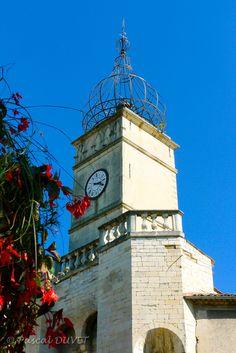 MNQB40 - Tour de la porte du Soubeyran à Manosque - Alpes de Haute Provence 04