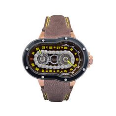 Azimuth Crazy Rider Automatic // SP.SS.CR.N004
