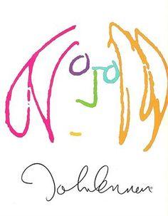 Artwork By John Lennon