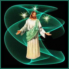 CHRIST CONSCIOUS GRID ~LIGHT OF THE WORLD.~The Federation of Light~ - THE FEDERATION OF LIGHT