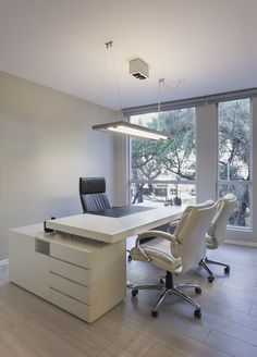 Want to have a comfortable home office to improve your productivity? Yaa, home office is a very important room. Here are some inspirations Home office design ideas from us. Hope you are inspired and enjoy . Office Cabin Design, Small Office Design, Office Furniture Design, Office Interior Design, Office Interiors, Home Interior, Office Designs, Modern Furniture, Furniture Nyc