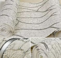 46.2US $ 40% OFF|Beibehang鹿ラインpapelデparede 3Dフロッキング壁紙ベッドルームリビングルームホームデコレーション3Dウォールペーパーロール宮殿|flocking wallpaper|wallpaper for bedroompapel de parede 3d - AliExpress