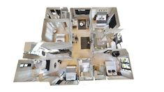 Virtual Tour, Virtual Reality, South Africa, Floor Plans, Tours, Floor Plan Drawing, House Floor Plans