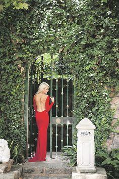 Leandie du Randt borrel én smeul Reese Whitherspoon, Red Stuff, Take That, Celebs, Fan, Pretty, Photography, Beauty, Dresses