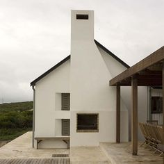 Michele Sandilands Architects -House Mason