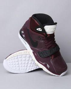 Nike - Air Trainer SC II Sneakers