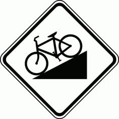 Ever wondered what the real mountain biking trail etiquette was? Mtb Trails, Mountain Bike Trails, Bike Stickers, Grinding, Etiquette, Typo, Gears, Cycling, Letters