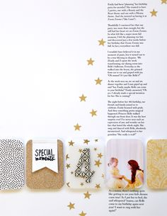 Pam Baldwin – photos + words + pretty paper!