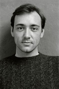 Kevin Spacey  ultimate weirdo brilliance