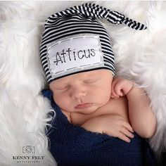 baby name hat. hospital hat. baby announcement. baby names. newborn hat. newborn name hat. baby boy. baby name. Expecting a baby or know someone who is??!? #knotsbabynamehats make the perfect accessory for a name announcement, hospital hat, gender reveal, gift, newborn photo shoot, and more!! Order one today! www.knotsllc.etsy.com