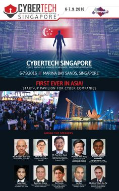 Security Conference, Cyber, Investing