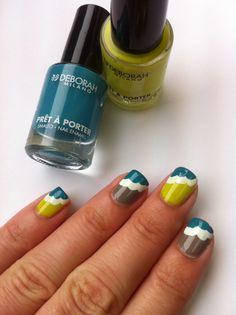 Cloud nails de Deborah Milano