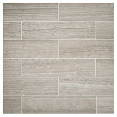 "Complete Tile Collection Natural Stone Marble Tile, Timestone Light  2"" x 8"" Honed, MI#: 268-MH-129-139, Color: Timestone Light tile for bathroom"
