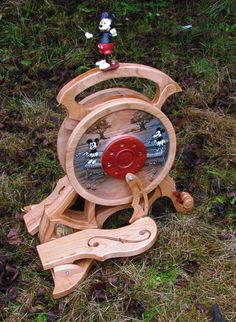 Olympic Spinning Wheels | Handcrafted, custom spinning wheels that combine art with function