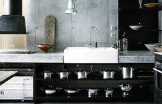 Living Spaces: Inspiration Set 51