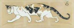 Les chats du peintre theophile alexandre steinlen