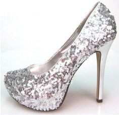 Own them and love them! They glitzy up any outfit. :D