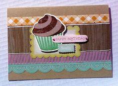 Birthday card   כרטיס יום הולדת